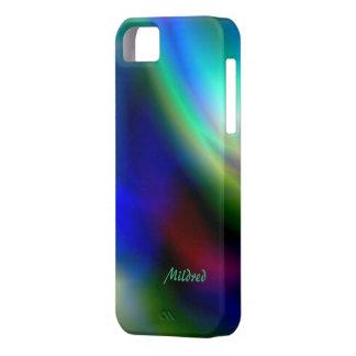 Mildredのiphone 5の場合 iPhone SE/5/5s ケース