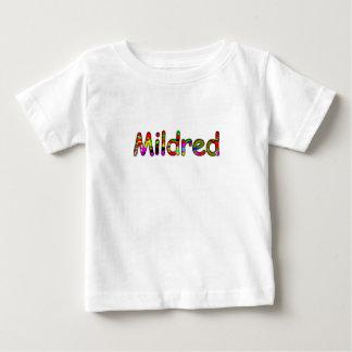 MildredのTシャツ ベビーTシャツ