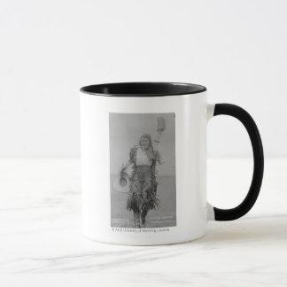 Mildredダグラス マグカップ