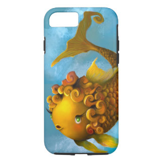 Mildred魔法の魚 iPhone 8/7ケース
