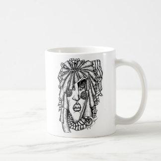 Mildred コーヒーマグカップ