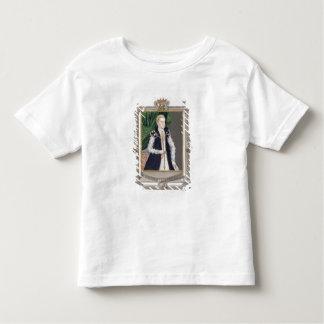 Mildred CookeのBurghley 「Memからの女性のポートレート トドラーTシャツ
