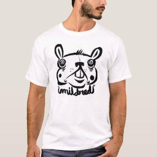 Mildred Tシャツ