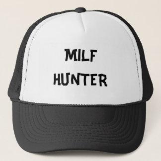 MILFのハンター キャップ