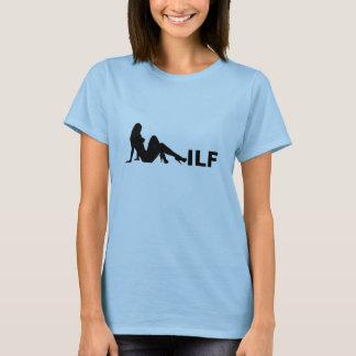 MILF Tシャツ