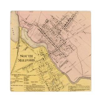 Milford、南Milford ウッドコースター