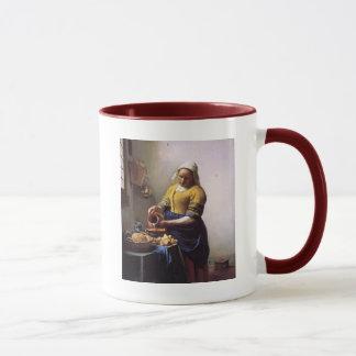 Milkmaid マグカップ