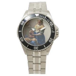 Milkmaid 腕時計