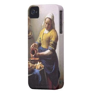 Milkmaid Case-Mate iPhone 4 ケース