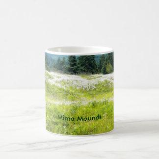 Mimaの小山 コーヒーマグカップ