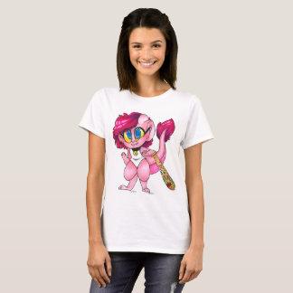 MIMI -気取んだ Tシャツ