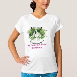 Mimmieによる豪華なスタイルがあって下さい Tシャツ