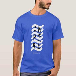 MinabelのアンペアTシャツ Tシャツ
