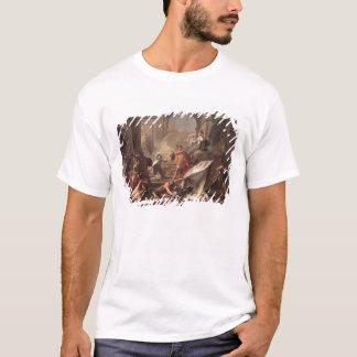 Minervaの保護を受けてPerseus、 Tシャツ