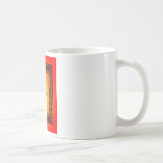 Minifigのパリの波は私のMinifigをカスタマイズ コーヒーマグカップ