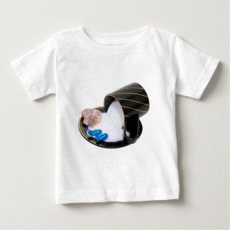 MiniVacation030709コピー ベビーTシャツ
