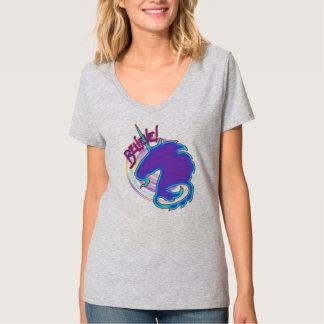 """MinkModeのユニコーンはティーを""""信じます"""" Tシャツ"""
