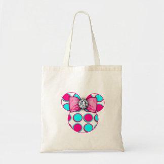 Minnieのトートバック トートバッグ