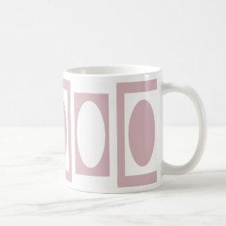 Minnieの藤色2 コーヒーマグカップ