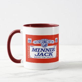 Minnieジャック マグカップ