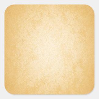 minniemay模造のな羊皮紙かdiyフォント+色 スクエアシール