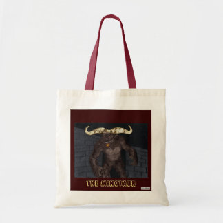 Minotaurのバッグ トートバッグ