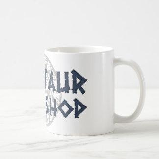 Minotaurの中国の店のマグ(安い) コーヒーマグカップ