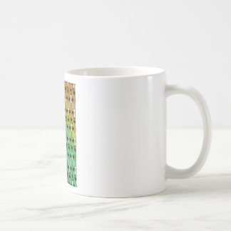 Minotaur色 コーヒーマグカップ