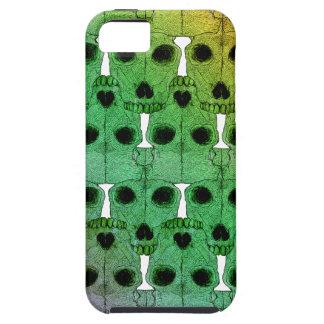 Minotaur色 iPhone SE/5/5s ケース