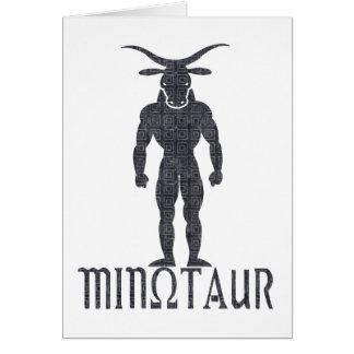 Minotaur カード