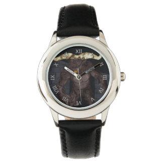 Minotaur 腕時計
