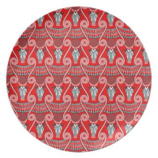 Minotaur Melamine Plate プレート