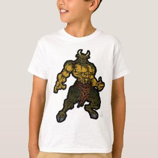Minotaur Tシャツ