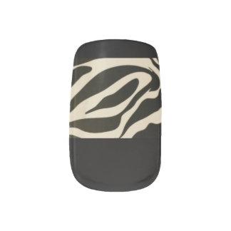Minxのネイルアートは、手、ネイルシールごとのデザインを選抜します ネイルアート