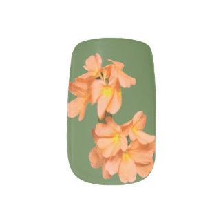 Minxのネイル- Heliconia ネイルアート