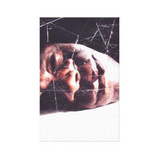 MiQuelsの夢の精神の美学-最初芸術 キャンバスプリント