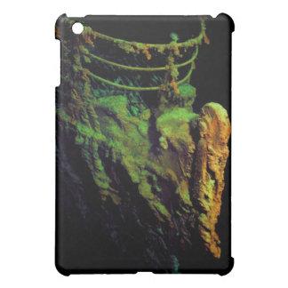 MIR Iの可潜艇から見られる巨大のの弓 iPad MINI CASE