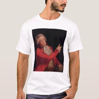 MirabeauのHonoreガブリエルRiquetiの計算 Tシャツ