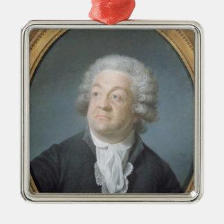 Mirabeau 1789年のHonoreガブリエルRiquetiの計算 メタルオーナメント