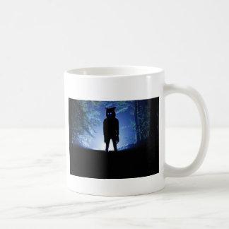 Miro著狼人間のマグ コーヒーマグカップ