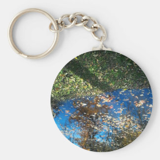 Miroirの鏡の秋 キーホルダー