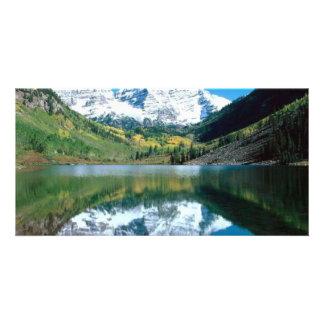 mirror湖 カード