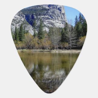 mirror湖 ギターピック
