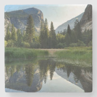mirror湖、ヨセミテ
