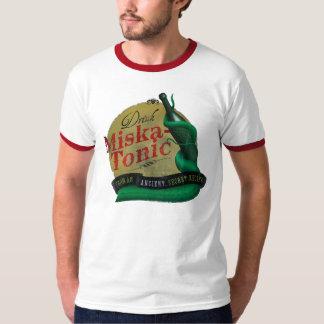 Miskaトニック! Tシャツ