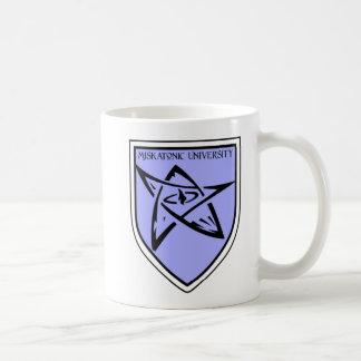 Miskatonic大学布告者のマグ コーヒーマグカップ