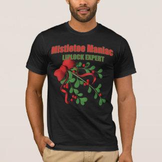 Misteltoeの狂人のTシャツ Tシャツ