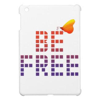Mistenissa -自由な蝶 iPad miniケース