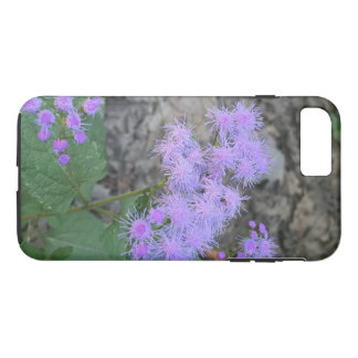 MistFlowers iPhone 8 Plus/7 Plusケース