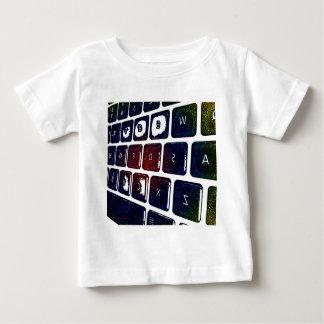 Mistyped ベビーTシャツ
